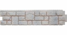 Фасадная панель Grand Line ЯФАСАД Екатерининский камень (Железо), 1,40м