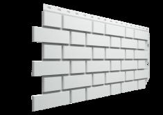 Фасадная панель Docke Flemish, Белый