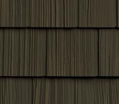 """Дранка 7"""" (18cм) Фактурная Дымчатый коричневый (528)"""