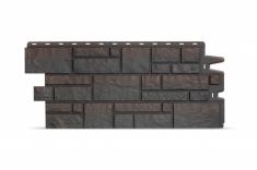 Фасадная панель Docke BURG (Тёмный)